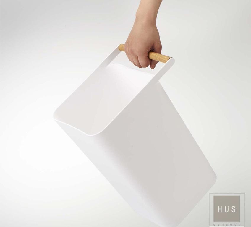Cesto papelero plastico