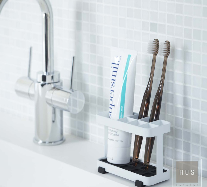 Organizador cepillos de dientes