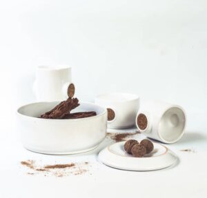 Nuevos productos en cerámica