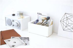 Home office = organizador japones